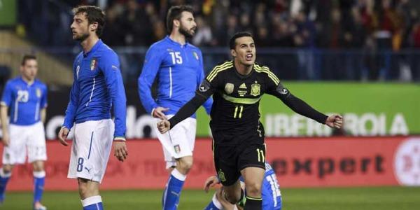 Russia 2018, qualificazioni: otto reti per la Spagna. Albania, vittoria al… secondo round. Tanti pareggi