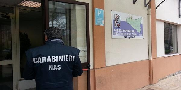 Villa Sofia, la commissione Sanità dell'Ars vuole vederci chiaro   L'indagine dei Nas riguarda una decina di interventi