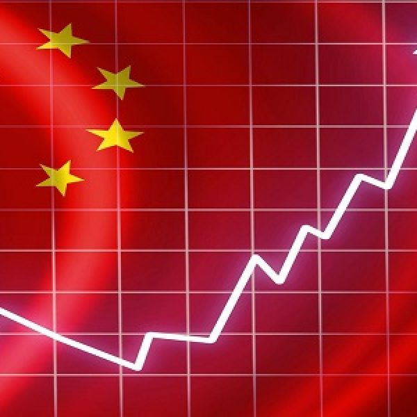 Economia fiorente della Cina. E il futuro?