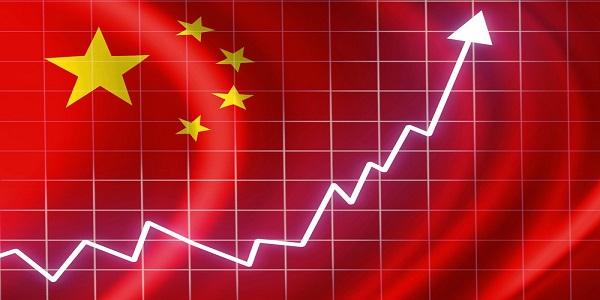 Cina: registrata crescita del 6,1%