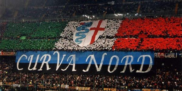 Inter, curva chiusa per due turni | A rischio la festa per Zanetti