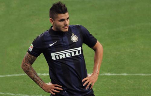 Icardi non basta, il Bologna blocca l'Inter   Finisce 2-2, Milito sbaglia un rigore