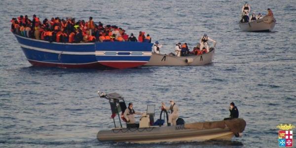Stava per entrare clandestinamente in Italia: arrestato terrorista