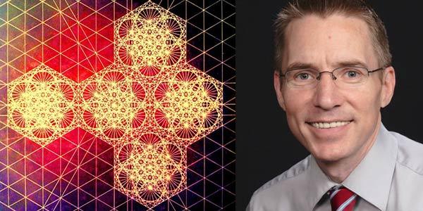 Jason Padgett, genio della matematica dopo aver preso un pugno in testa