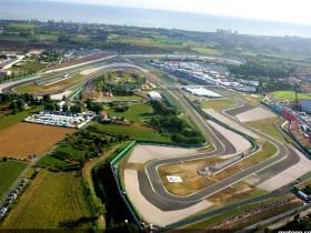 Misano, Moto Gp, Rossi vince a Misano