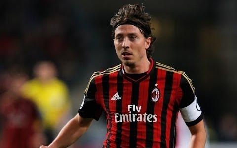 Milan-Catania 1-0, Montolivo piega gli etnei. La salvezza adesso dista 8 punti