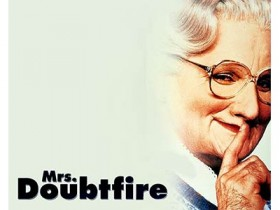 Mrs Doubtfire arriva il sequel del film di robin williams