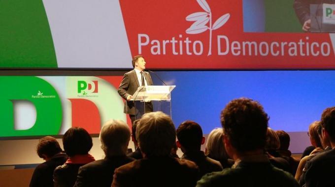 Tutti gli uomini e le donne europee di Renzi| Non c'è la Annibali, pressing su Soru