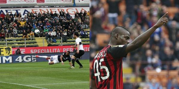 L'Inter supera il Parma, Milan ok | Lazio-Torino, pari ricco di emozioni