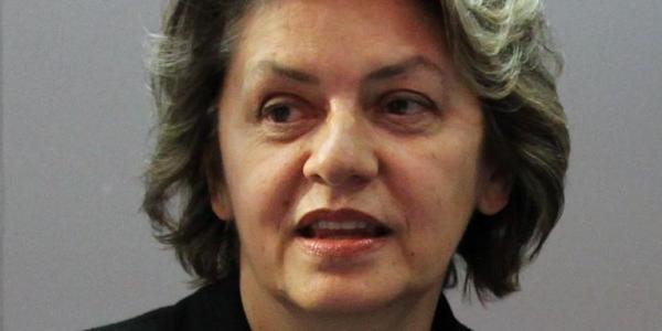 Caterina Chinnici è la capolista del Pd alle Europee