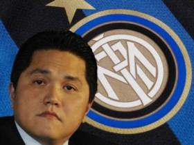 Thohir, Inter, Serie A, Mancini, mercato
