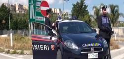 11 arresti rapine roma, 11 arresti rapine tir, 11 arresti trani, arresti Roma, rapine aree servizio, rapine autotrasportatori, rapine tir
