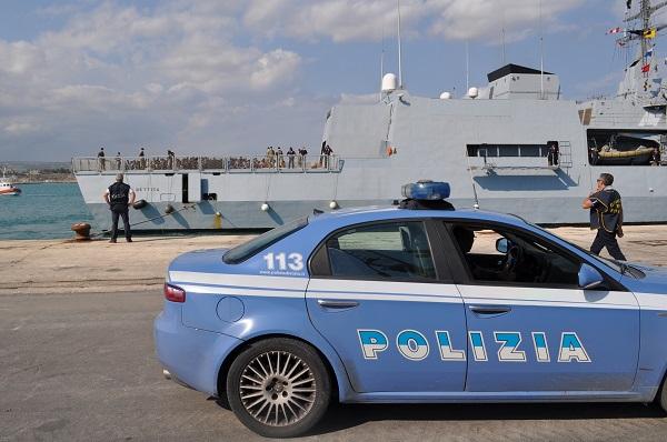Sbarco nel Ragusano, arrestato un presunto scafista