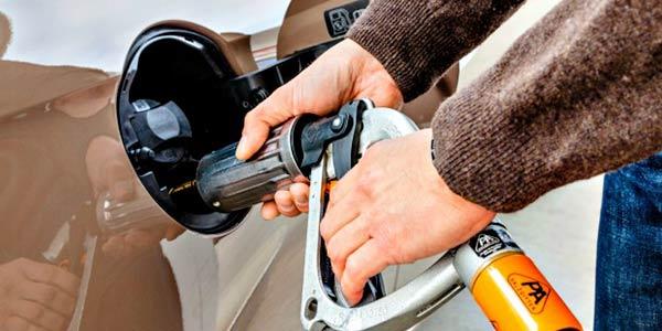 Un confronto tra i prezzi dei carburanti