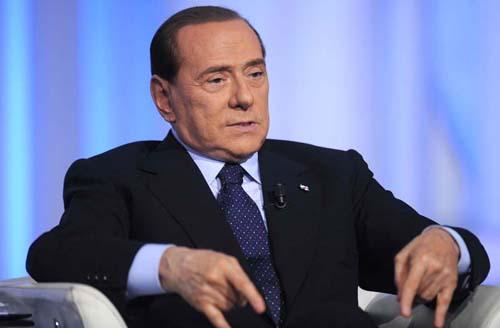 Berlusconi inizia il volontariato il 9 maggio   Si occuperà dei malati di Alzheimer