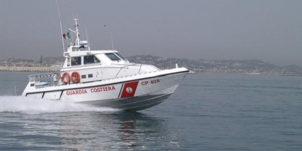barca affonda termoli, due morti mare termoli, incidente termoli, morti termoli, naufragio termoli, termoli