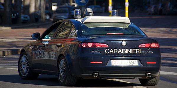 Lunigiana: arrestati 4 carabinieri, accuse falso