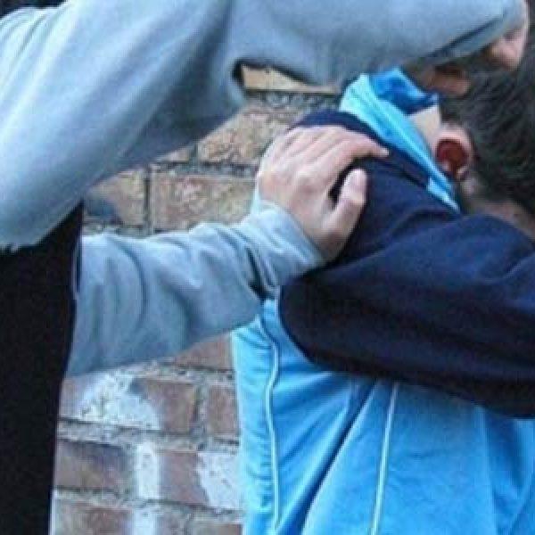 Baby gang in azione a Chiaiano, fermati 9 minorenni