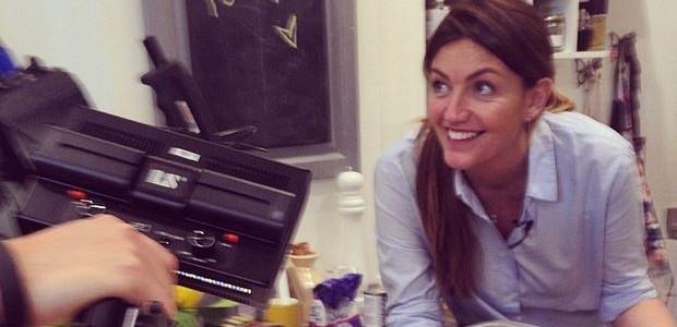 Chiara maci fidanzata spunta l anello misterioso e il - Chiara blogger cucina ...