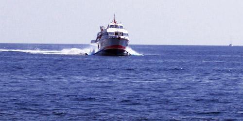 Pasqua, oltre 7 mila turisti alle Eolie: corse straordinarie per la nave