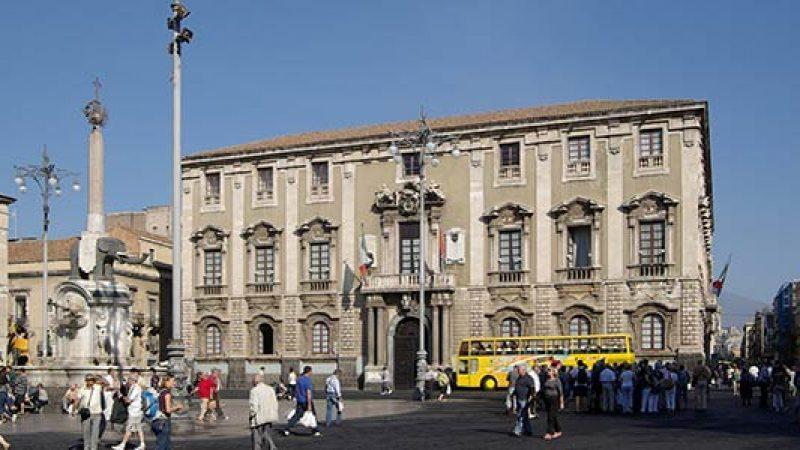 Crac Catania, il Comune dichiara il dissesto economico