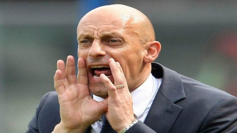 Chievo, Di Carlo è il nuovo allenatore: contratto annuale
