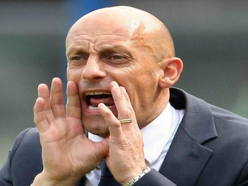 Di Carlo al Cesena, Cesena, Serie A, Cesena-Fiorentina, risultato Cesena-Fiorentina