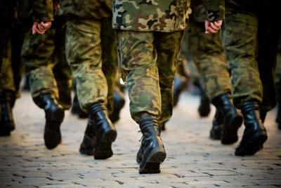 Norvegia, si ribalta un mezzo: sette militari italiani feriti