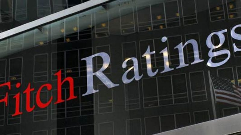 Fitch conferma rating 'BBB' per l'Italia ma 'outlook' negativo
