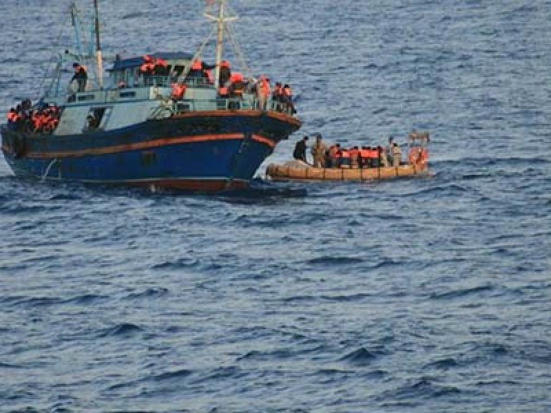 unhcr conferma naufragio nel mediterraneo, naufragio nel mediterraneo confermato da agenzia onu, agenzia onu per i rifugiati conferma naufragio nel mediteraraneo