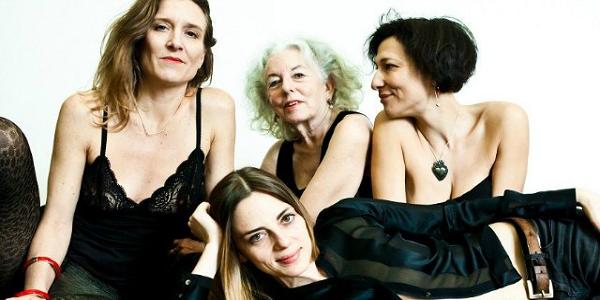 Le ragazze del porno, dodici registe per raccontare l'erotismo e la pornografia