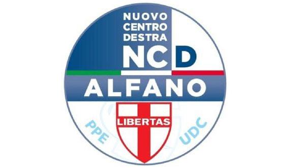 Europee, Ncd e Udc correranno insieme | Presentato il simbolo che sarà sulla scheda