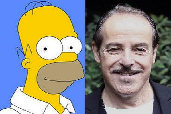 Massimo Lopez sarà la nuova voce di Homer