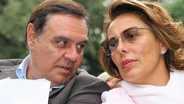 Clemente Mastella e la moglie a giudizio   L'accusa è di associazione a delinquere