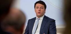 Il premier Matteo Renz