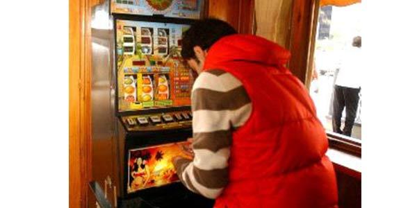 le slot machine giocano a soldi magici