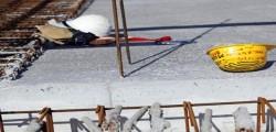 due operai a ravenna morti cede parete di un capannone cotignola