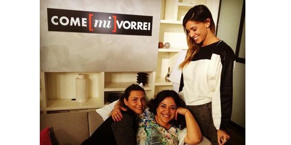 """""""Come mi vorrei"""", debutta il nuovo programma di Belen Rodriguez"""