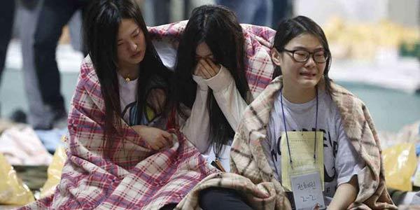 104 vittime sud corea traghetto si24 for Interno delle piantagioni del sud