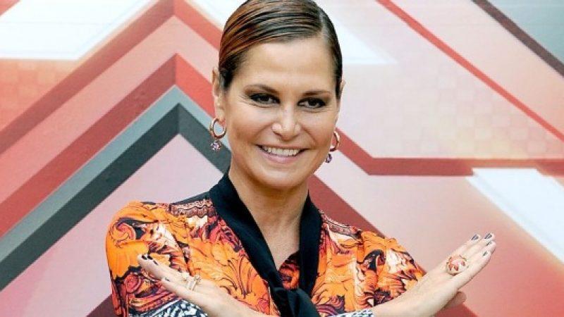 """Simona Ventura dice stop alla chirurgia: """"Soprattutto in faccia…"""""""