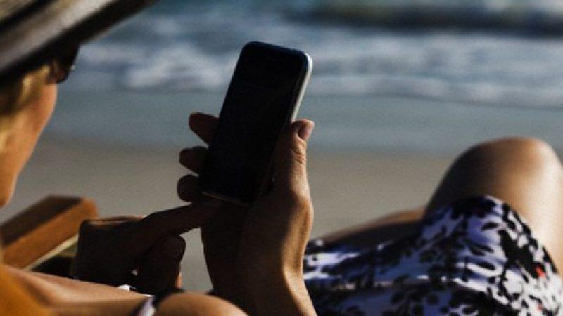 """""""Salvati la pelle"""", l'app per smartphone anti-UV che protegge dai tumori"""
