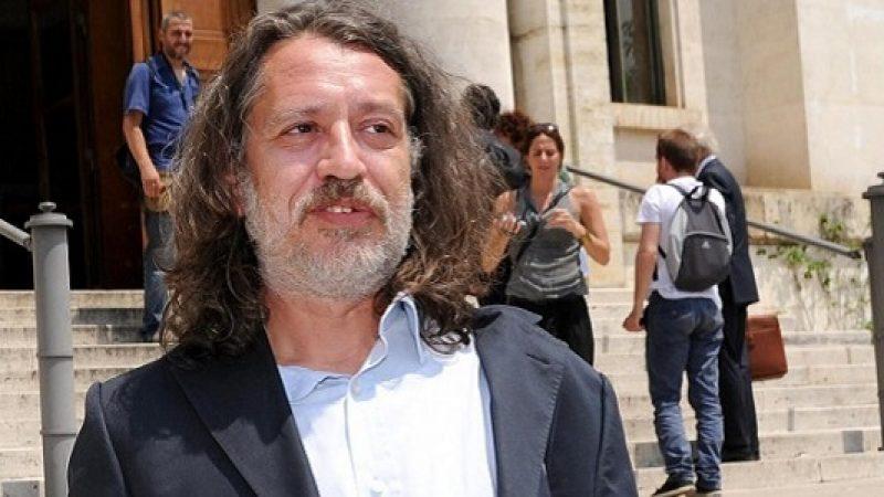 Torino, Davide Vannoni fermato dai carabinieri   Secondo la Procura stava per lasciare l'Italia
