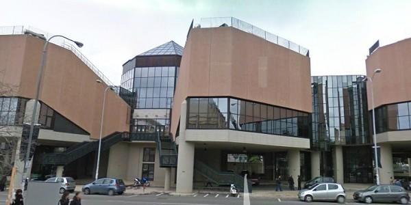 Universit di palermo domani i test d ingresso alla for Facolta architettura palermo