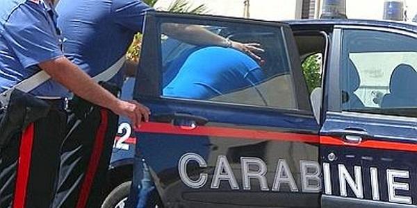Potenza, maxi blitz antidroga: scattano 36 arresti