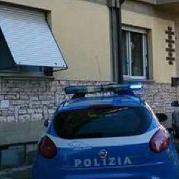 Uccide la moglie a martellate a Terni   Il marito fermato mentre tentava la fuga