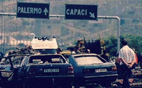 Strage di Capaci, 12 anni di carcere per Spatuzza | Ergastolo per i boss Barranca e Cannella