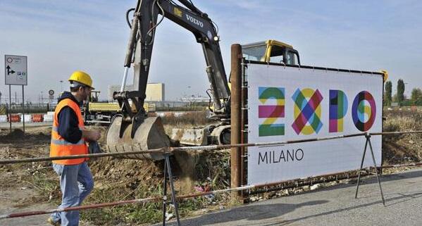 Ecco come si spartivano gli appalti di Expo | Scoperte tangenti per un milione di euro