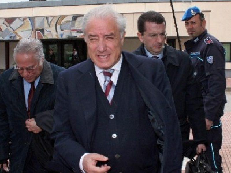 carcere marcello dell'utri, dell'utri carcere, Marcello Dell'Utri, scarcerazione dell'utri