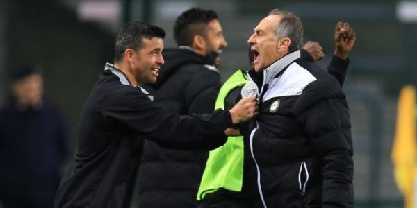 Udinese-Sampdoria 3-3, gol e spettacolo | Immenso Di Natale: tripletta per lui