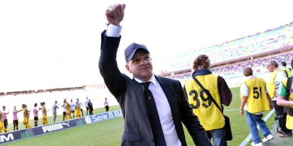 Grande Palermo, bentornato in serie A | Un trionfo senza precedenti firmato Iachini